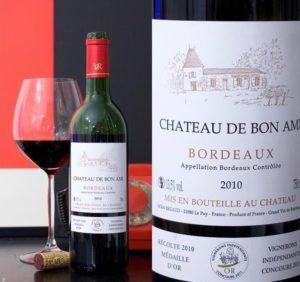 Вино Бордо Купить Украина
