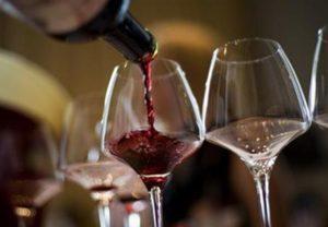 В Европе упали продажи вин Бордо