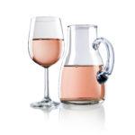 Сравнение красного и белого вина