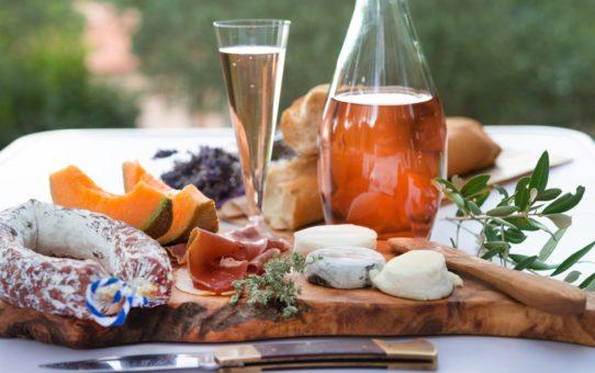 Поможет ли красное вино в борьбе с болезнями